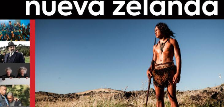 Festival de Cine Embajada de Nueva Zelanda