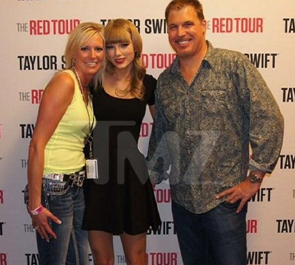 La fotografía con Taylor Swift | TMZ
