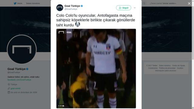 Goal Türkiye