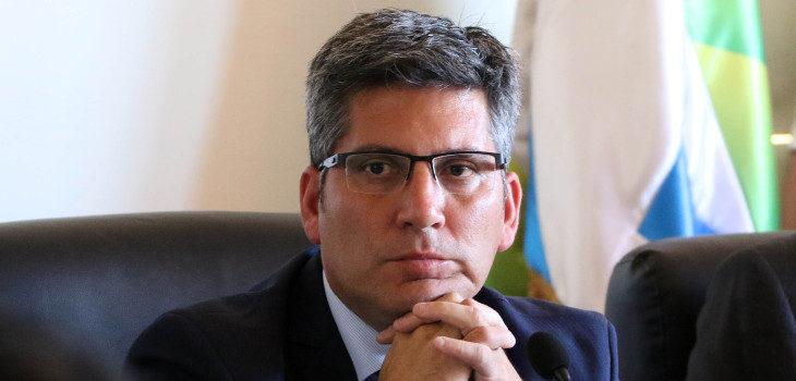Hernán Contreras | Agencia UNO