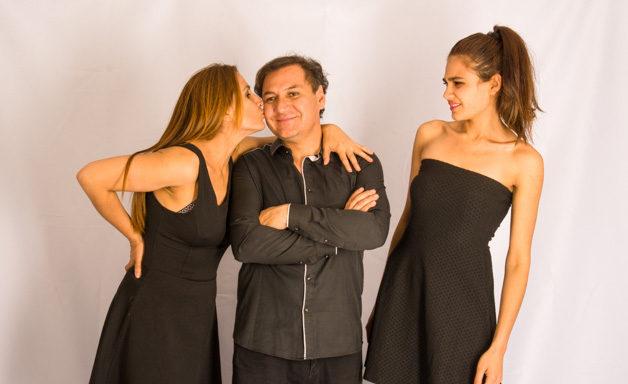 Alejandro Maestri C)