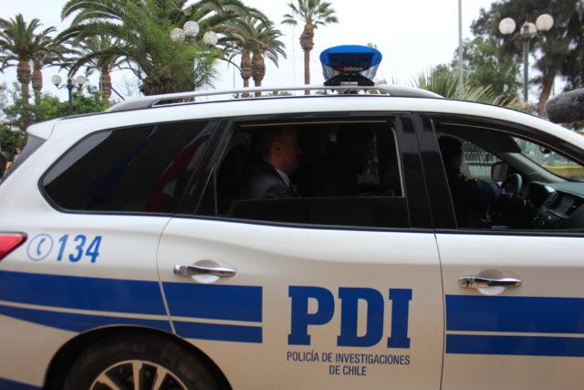 PDI Arica