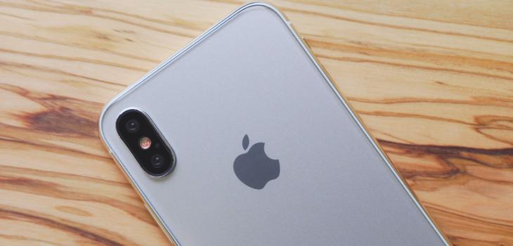 iPhone 8 realizado en base a rumores | MacRumors
