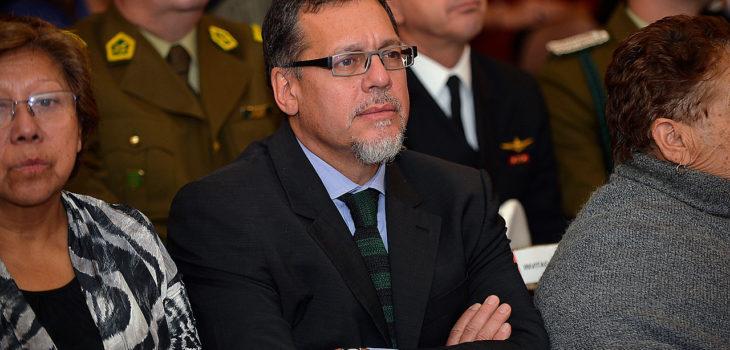 ARCHIVO | Eduardo Pizarro | Agencia UNO