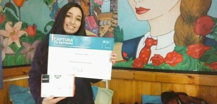 Gabriela Oyarzún   Cedida a RBB
