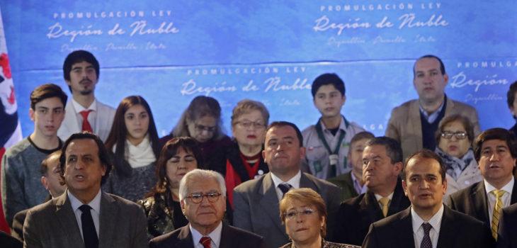 Claudio Díaz I Agencia UNO