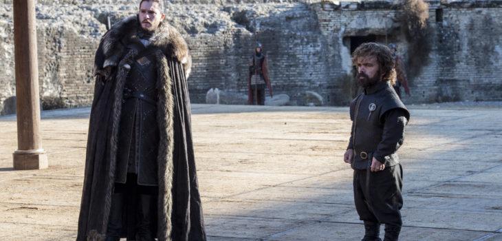 Macall B. Polay | HBO