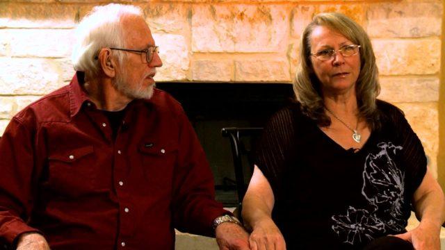 Dan y Fran Keller
