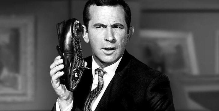 Súper Agente 86 | CBS