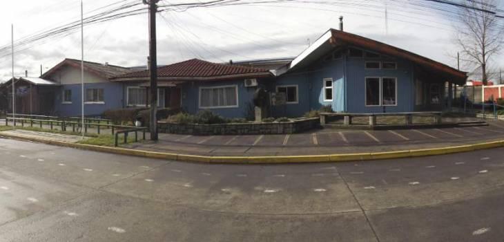 Municipalidad de Tucapel | Facebook