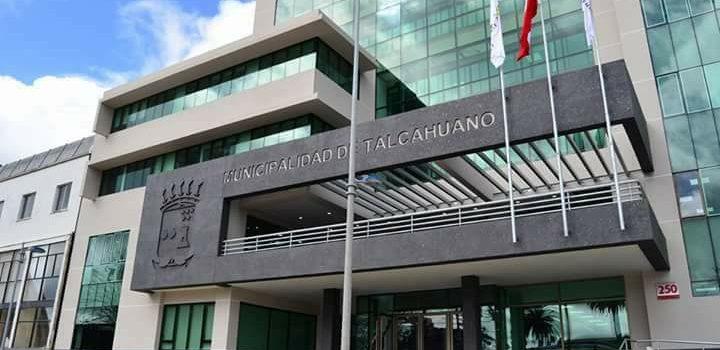 Facebook | Municipalidad de Talcahuano