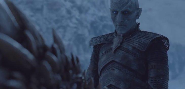 Rey de la Noche | Game of Thrones