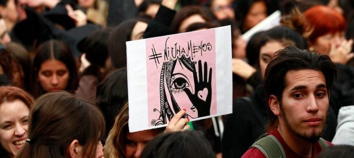 Contexto | Francisco Castillo | Agencia UNO