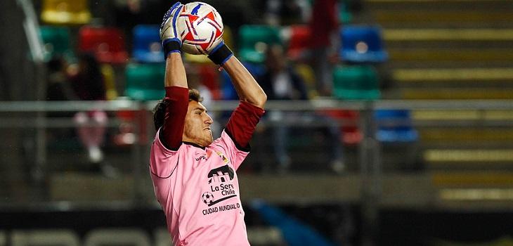 Deportes La Serena recibió a Olivares | Archivo | AgenciaUno