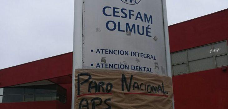 Cedida | Confusam Regional de Valparaíso