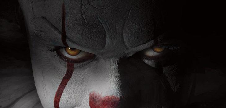 """Imagen promocional de """"It"""""""