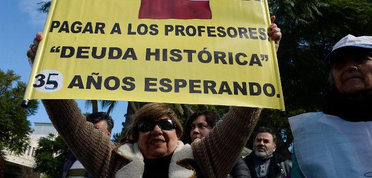 Contexto | Pablo Ovalle | Agencia UNO