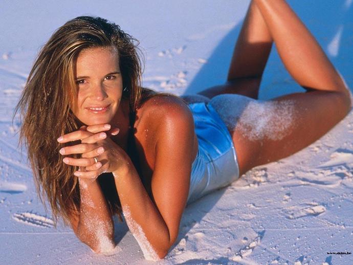 Elle en los 90