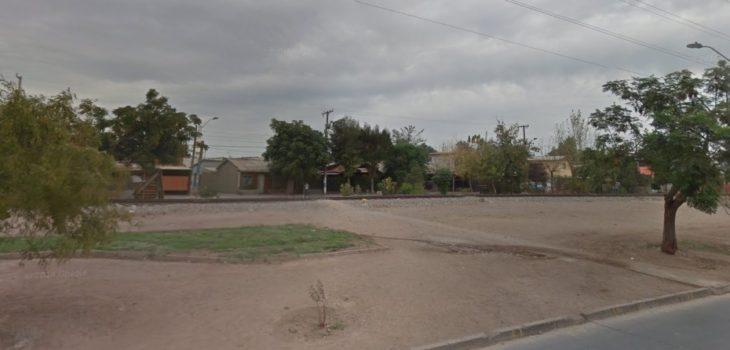 Lugar del accidente | Google Street View