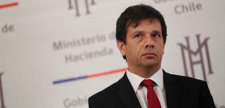Francisco Flores | Agencia UNO