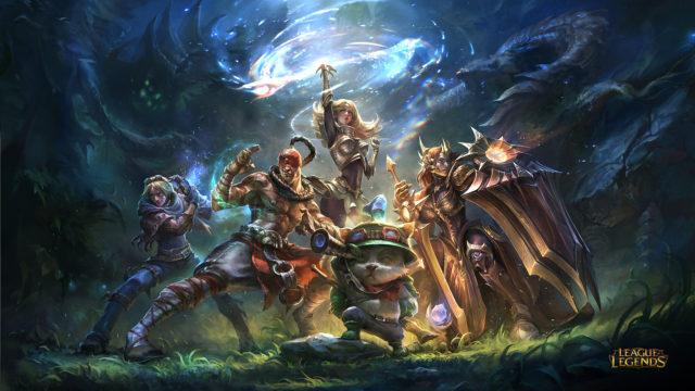 League of Legends | Riot Games