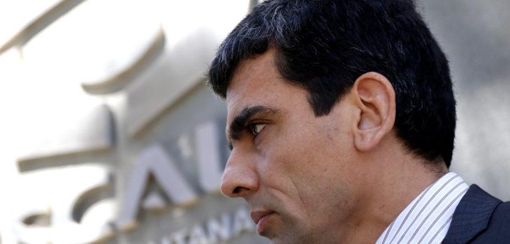 Contexto | Mario Dávila | Agencia UNO