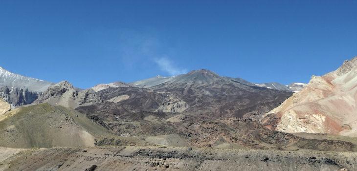 Servicio Nacional de Geología y Minería