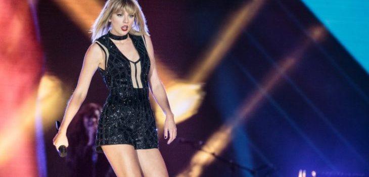Taylor Swift | Agencia AFP | Suzanne Cordeiro