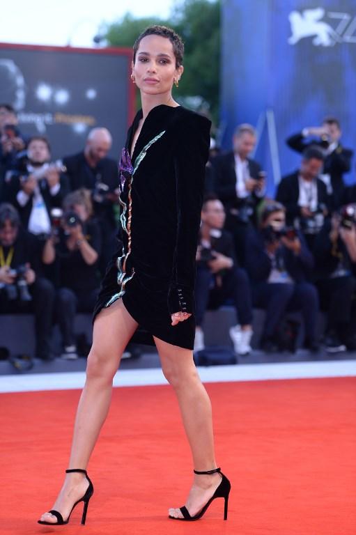 AFP | Tiziana FABI