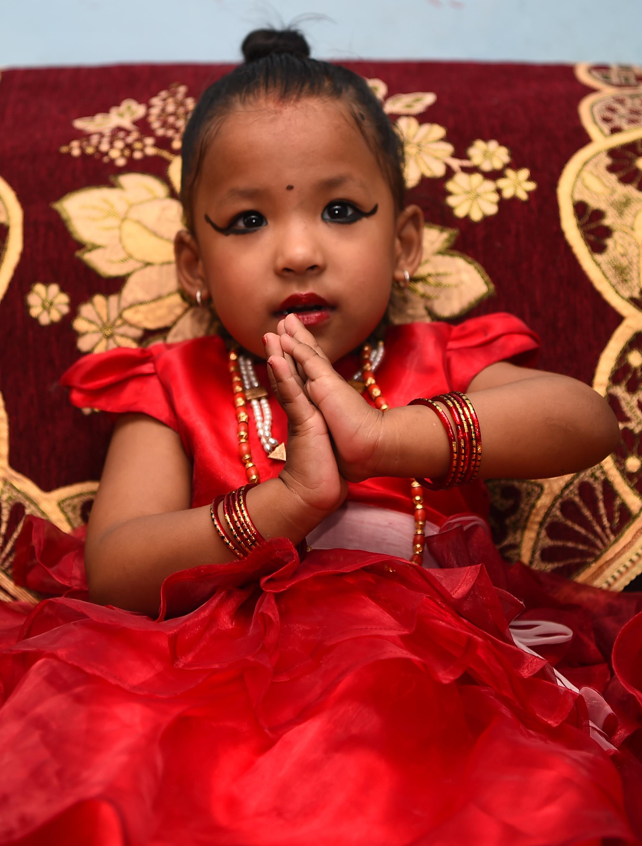 Resultado de imagen para diosa hindú Taleju
