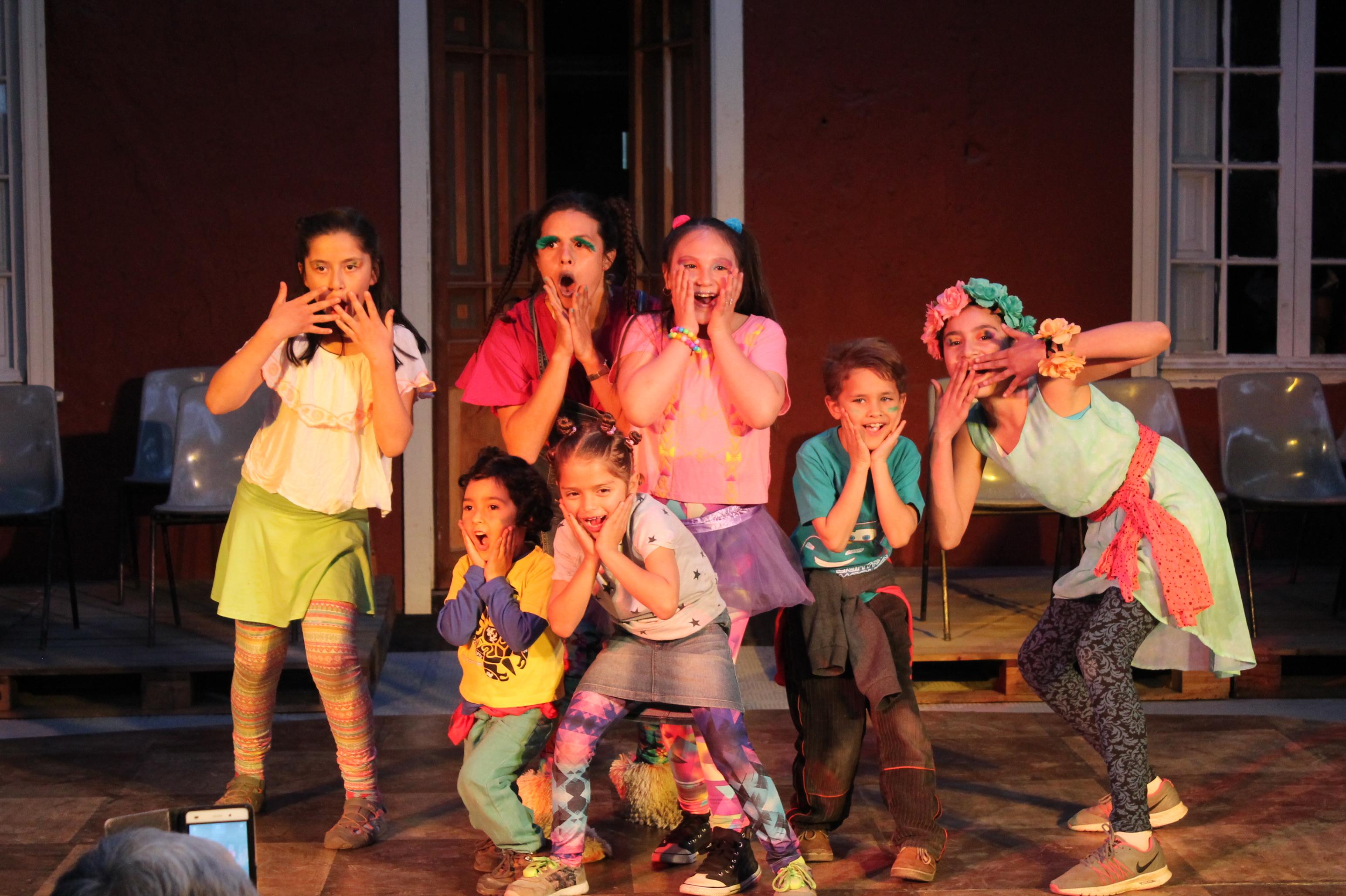 Teatro Aleph