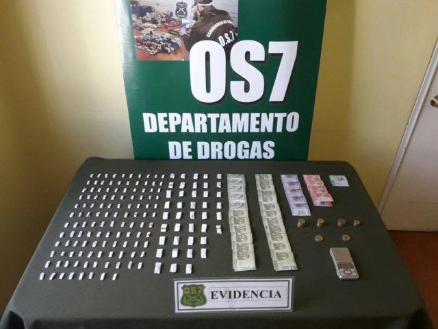 OS-7 de Carabineros