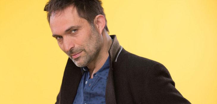 Marcelo Alonso | TVN