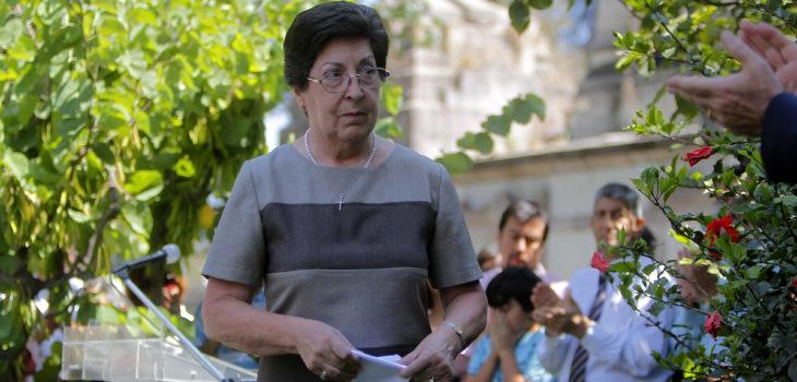 Nadia Pérez | Agencia UNO