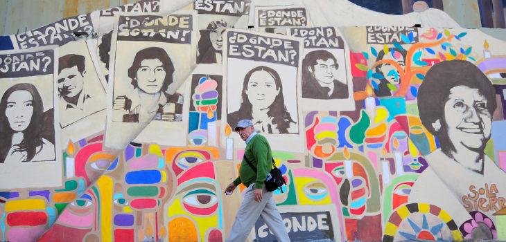 ARCHIVO | Sebastián Beltrán | Agencia UNO