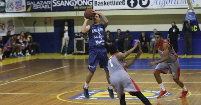 Raúl Galdames A - BBCL