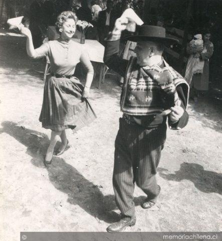 Memoria Chilena | 1930