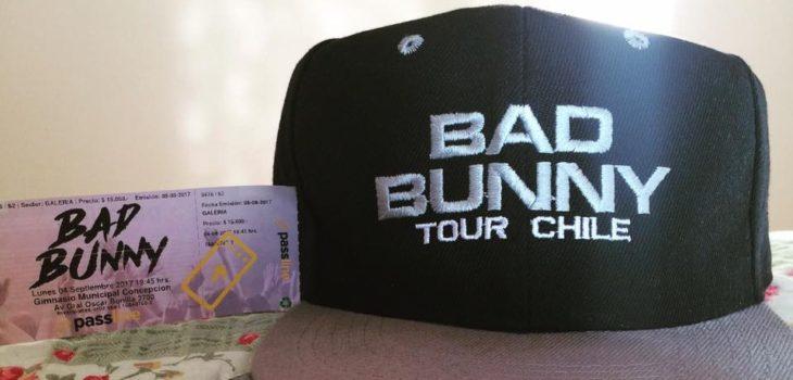 Facebook | Bad Bunny Concepcion