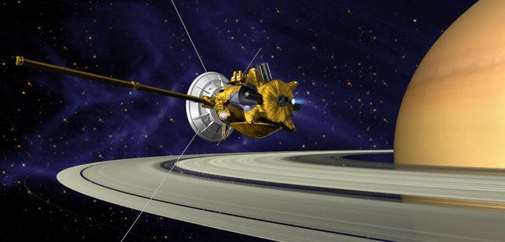 Sonda Cassini | Nasa