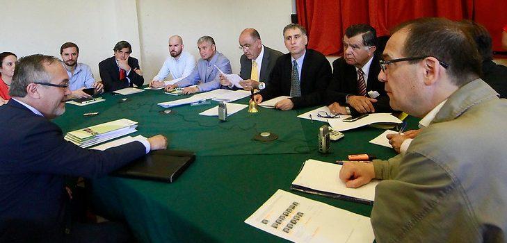 Sesión realizada en La Legua | Francisco Castillo | Agencia UNO