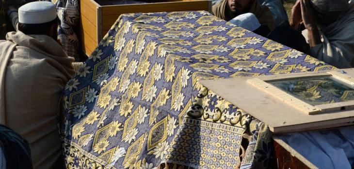 Contexto | Noorullah Shirzada | Agence France-Presse