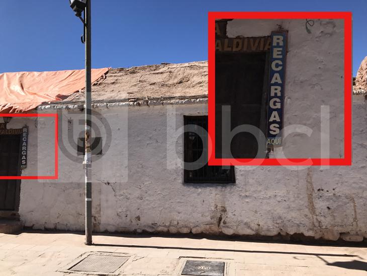 Casa de Pedro de Valdivia en San Pedro de Atacama | BBCL