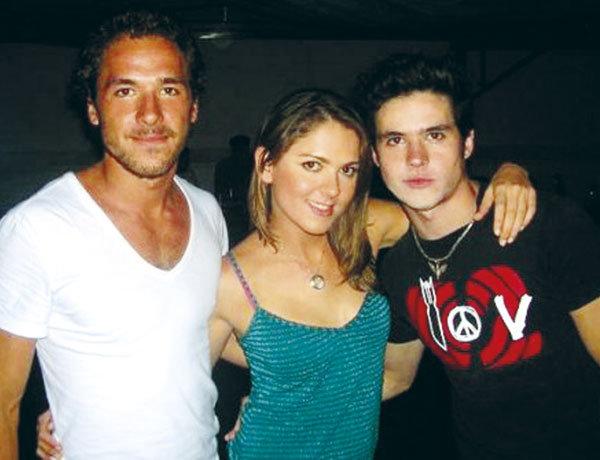 Archivo | Zoraida y sus hermanos | Mastelenovelas.com