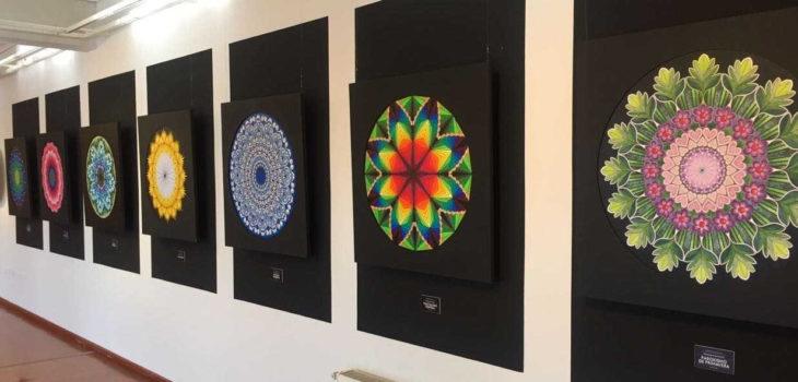Exposición de Elizabeth Brand