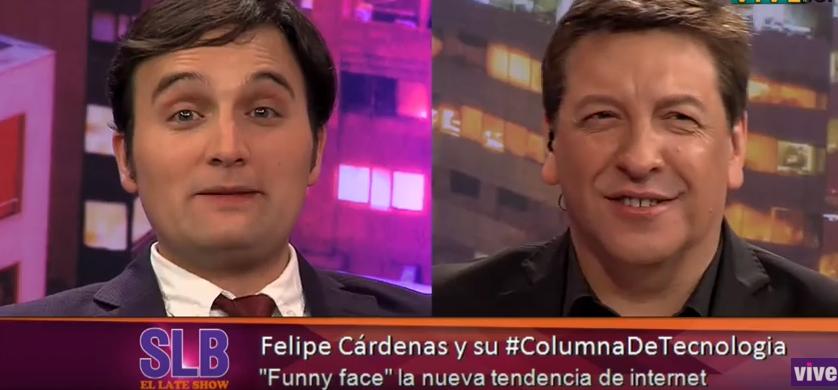 Felipe Cárdenas y Julio César Rodríguez | Síganme Los Buenos