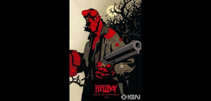 Hellboy 2018   IMDB
