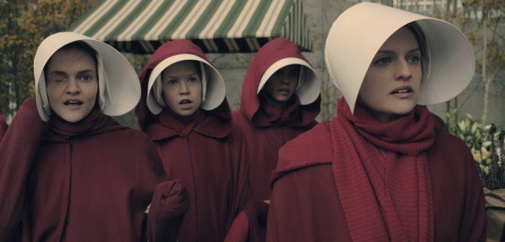 The Handmaid's Tale | Hulu