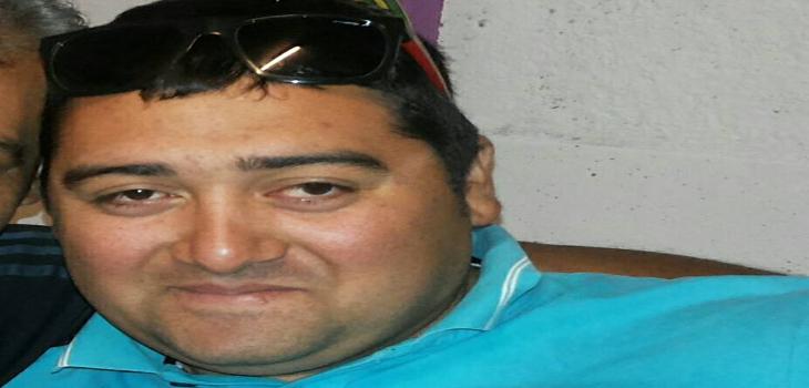 Cristofer Guzmán Díaz | Facebook