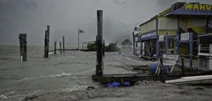 Isla Morada, Florida | Agence France-Presse