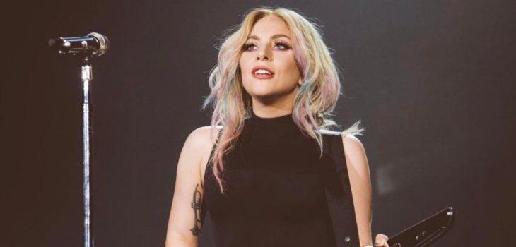 Lady Gaga | Instagram
